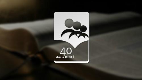 40 dní s Biblí