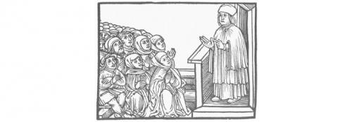 Bohoslužba k 600. výročí smrti mistra Jana Husa