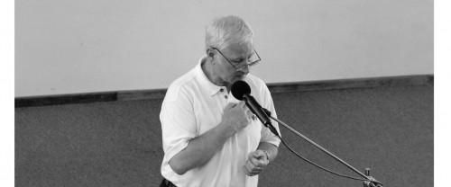 Záznam semináře Konflikt jako příležitost