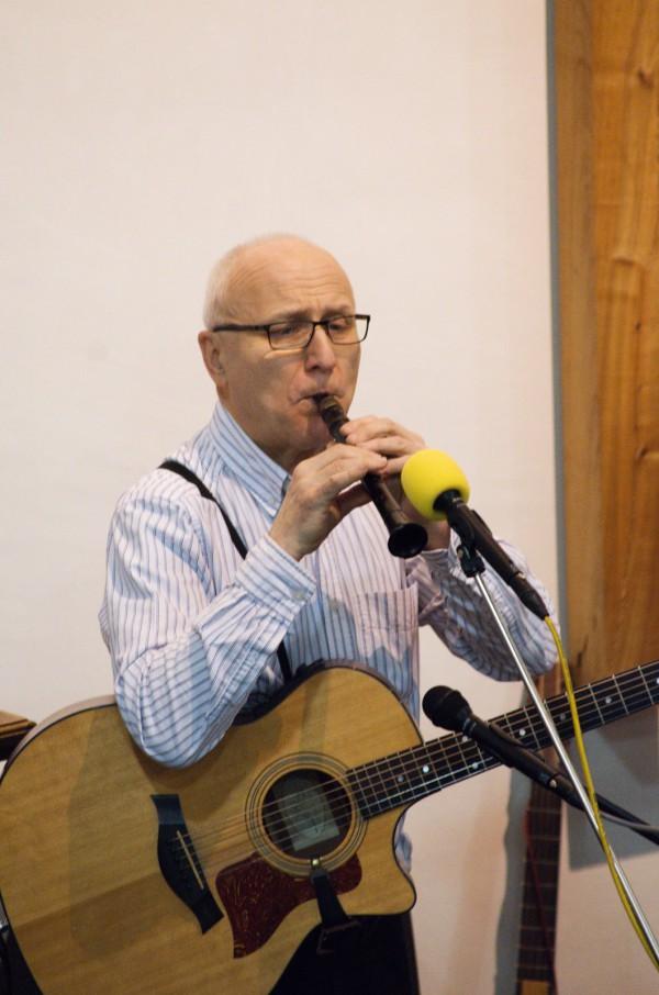 Koncert Shirim Ashirim