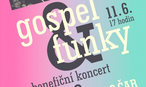 Gospel&Funky koncert