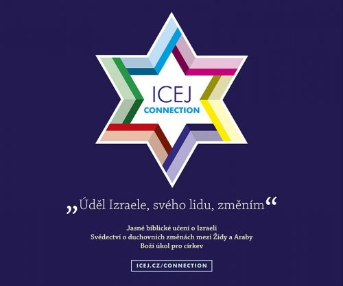 ICEJ konference