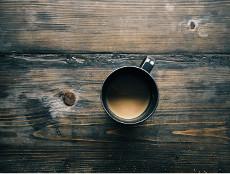 Na kus řeči u šálku kávy