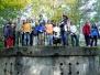 Výlet v Háji ve Slezsku 18. 10. 2008