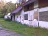 staré stavení