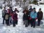 Výlet Rožnov 13. - 15. 03. 2009