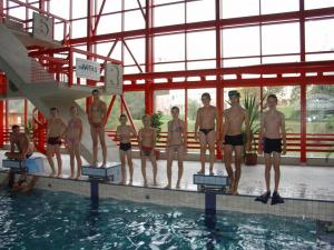 17. 10. 2009 Výlet - bazén