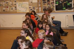 17 - 18. 12. 2010 - Vánoční dorost