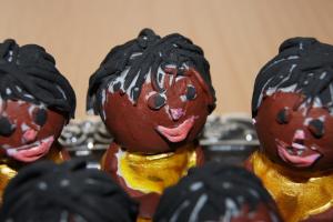 Dorost 15. 04. 2011 - Závěr černoušků