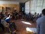 19. - 20. 10. 2012 - Potáborové setkání