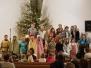 22. 12. 2013 - dětská vánoční slavnost