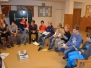 20. - 21. 10. 2017 - Potáborové setkání RAF