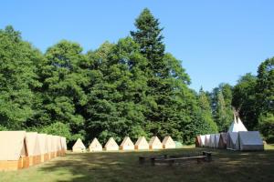 Tábor 2019 Hraničářův učeň