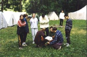 Tábor 1999