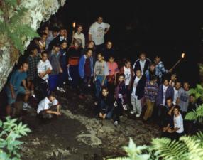 Tábor 2000