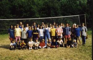 Tábor 2002