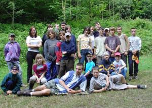 Tábor 2004