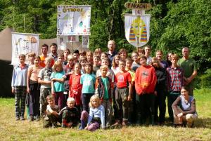 Tábor 2007