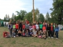 Tábor 2012 - Moravané