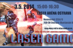 LaserArena 2014