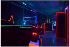 LaserArena 2013
