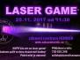LaserGame 2017