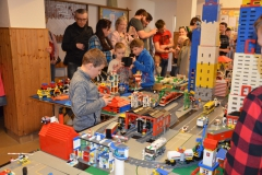 Legoprojekt 2018