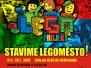 Legoprojekt 2016