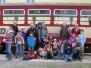 Výlet mezi kopce 2012 duben