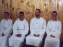 Křestního shromáždění v Opavě 2001
