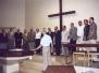 Celocírkevní konference v Levicích 2001