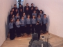 Mládežnický pěvecký sbor Eben Ezer 2001