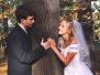 Svatba Petra a Robert Fajfrovi