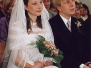 Svatba Tereza a Aleš Juchelkovi
