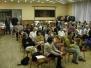 První shromáždění v Porubské stanici 2002