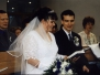 Svatba Maruška a Lukáš Maňáskovi