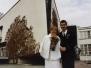 Svatba Miriam a David Novákovi