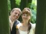 Svatba Karin Svačinkové a Petra Pacholka