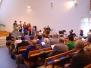 Velikonoční shromáždění 2006
