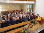 Pohřeb br. Františka Mrázka
