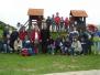 Pobyt rodin na Velké Lhotě 2006