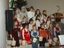 Dětská vánoční slavnost 2006