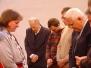 Požehnání pro službu pastorační asistentky 2007