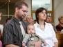Požehnání Kryštofu Prudulovi a den díkůvzdání 2007