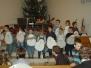Dětská vánoční slavnost 2008
