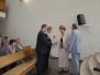 25. 04. 2010 - přijetí manželů Rychlíkových