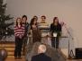 31. 12. 2010 - Silvestrovské shromáždění