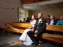 27. 08. 2016 - svatba Moniky a Luboše Javorkových