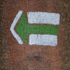 Zelená šipka