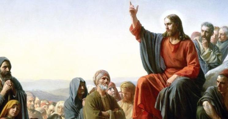 Kázání na hoře